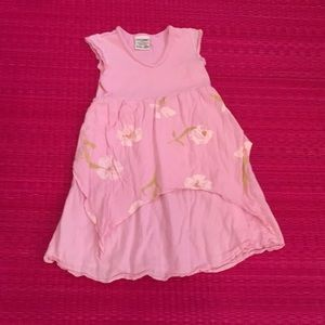 Keedo cotton dress
